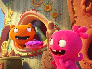 UglyDolls: Origin (Featurette)