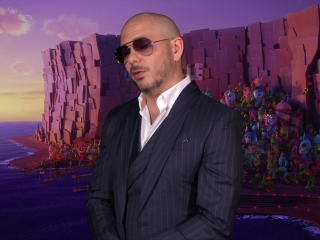 UglyDolls: Pitbull (Featurette)