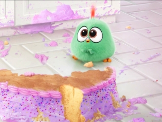 The Angry Birds Movie 2: Happy Mother's Day From The Hatchlings! (Spot)