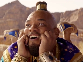 Aladdin: Wingman (TV Spot)