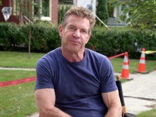 A Dog's Journey: Dennis Quaid On Ethan's Transformation