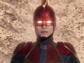 Captain Marvel (Home Ent. Trailer)
