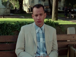 Forrest Gump (25th Anniversary Trailer)