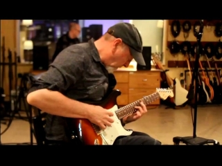 The Cold Blue: Richard Thompson Sound (Behind The Scenes)