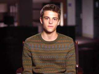 Ma: Corey Fogelmanis On The Story