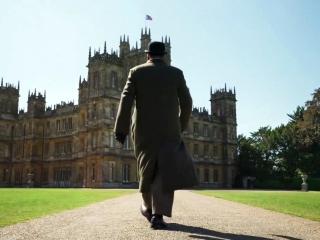 Downton Abbey (Trailer Tease)