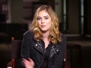 Ma: McKaley Miller On Her Character Haley