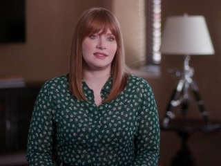 Rocketman: Bryce Dallas Howard On Wanting To Be Part Of The Movie