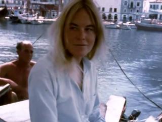 Marianne & Leonard: Words Of Love (Clean Trailer)