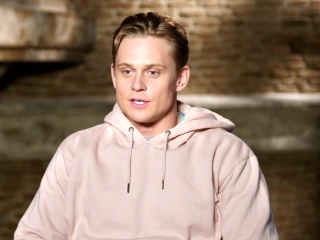 Aladdin: Billy Magnussen On His Character 'Prince Anders'