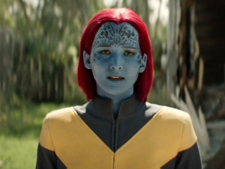 Dark Phoenix: The X-Men's Final Battle (TV Spot)