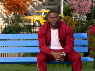 The Secret Life Of Pets 2: Kevin Hart On What Being A Super Hero Means To Snowball