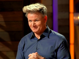 Masterchef Junior: The Kids Unveil Their Mystery Boxes