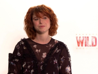 Wild Rose: Jessie Buckley On Working With Screenwriter Nicole Taylor