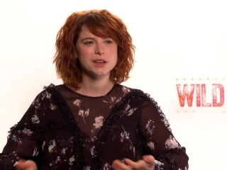 Wild Rose: Jessie Buckley On Growing Up In A Musical Household