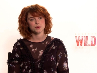Wild Rose: Jessie Buckley On Discovering The Script