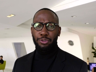 Yesterday: Lamorne Morris On The Marketing Meeting