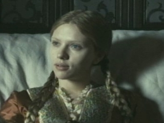Other Boleyn Girl, The: I've Been Kept Occupied