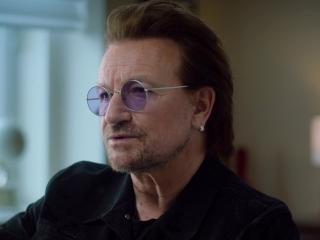 Pavarotti: Bono Talks About Pavarotti