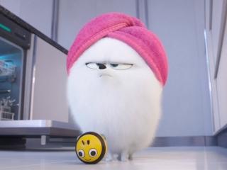 The Secret Life Of Pets 2: Character Pod-Jenny Slate/Gidget