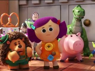 Toy Story 4 (30 Second Spot 1)