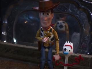 Toy Story 4: Gabby Gabby