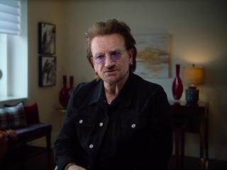 Pavarotti: Pavarotti Calls Bono