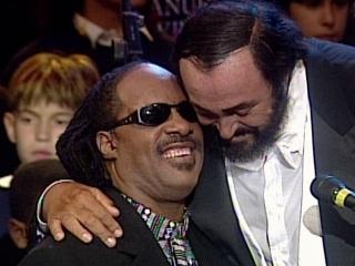 Pavarotti: Friends Of Pavarotti (Featurette)