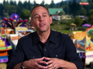 Toy Story 4: Jonas Rivera On How There Is More To Woody's Story