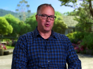 Toy Story 4: Mark Nielsen On Keanu Reeves As 'Duke Caboom'