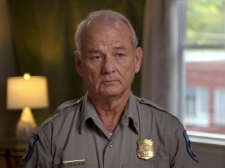 The Dead Don't Die: Bill Murray On Working With Jim Jarmusch