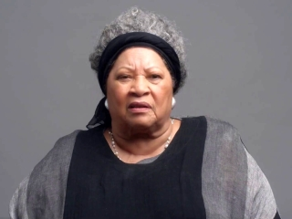 Toni Morrison: The Pieces I Am: Working Woman