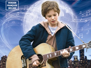 August Rush Scene: Pizza
