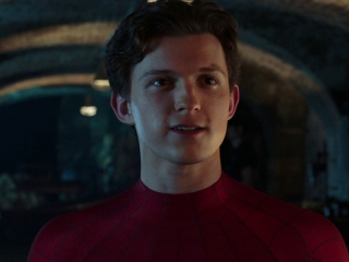 Spider-Man: Far From Home: Elemental Expositions (Censored)