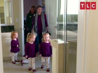 Outdaughtered: Danielle Goes House Hunting With The Quints
