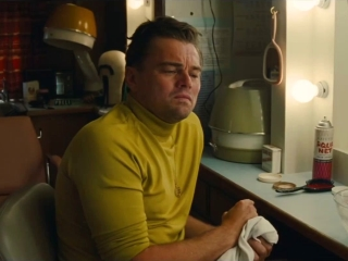 Once Upon A Time In Hollywood: This Town (Trailer)