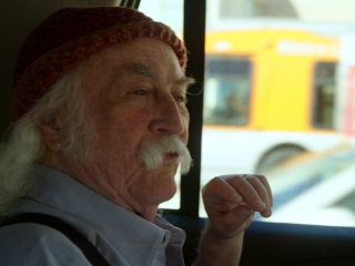 David Crosby: Remember My Name: Counter-Culture