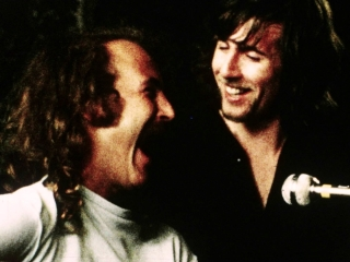 David Crosby: Remember My Name: Crosby, Stills & Nash Was Born