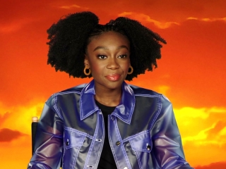 The Lion King: Shahadi Wright Joseph On Her Exposure To The Original Film