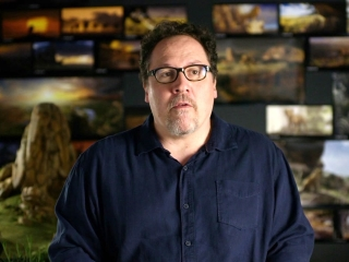 The Lion King: Jon Favreau On Revisiting A Classic