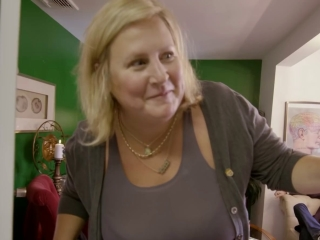 Comedians In Cars Getting Coffee: Bridget Everett