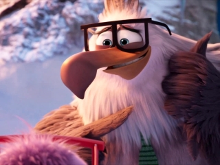 The Angry Birds Movie 2: Take Your Hatchlings To Work Day