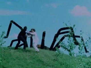 The Giant Spider Invasion (Rifftrax Live Trailer)