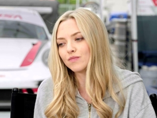 The Art Of Racing In The Rain: Amanda Seyfried On Deciding To Take The Role