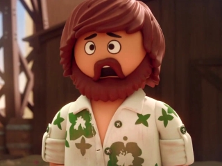 Playmobil: The Movie (Clean Trailer)