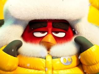 The Angry Birds Movie 2: Sub Landing