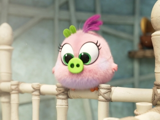 The Angry Birds Movie 2: Hatchling Eggs