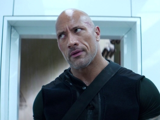 Fast & Furious Presents: Hobbs & Shaw: Hobbs And Shaw Each Pick A Door
