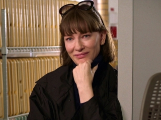 Where'd You Go, Bernadette: Look At Bernadette (Featurette)
