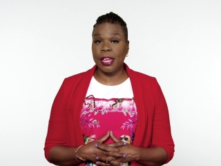 The Angry Birds Movie 2: Leslie Jones On Her Character